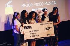 Mejor Video Musical - Una Vita Productions