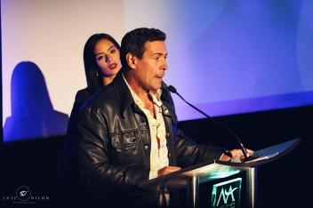 Rob Ortiz - fundador de FPLC